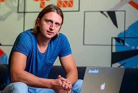 Учредитель Revolut вошел в ТОП-200 самых состоятельных российских предпринимателей