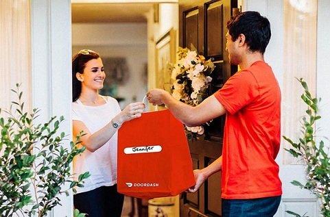 DST Global в третий раз инвестировал в стартап DoorDash