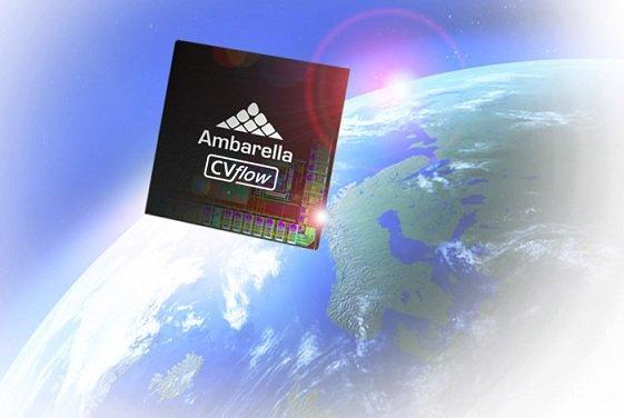Ambarella намерена вернуть 50 млн USD своим акционерам