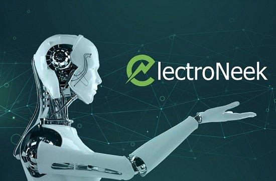 Российский стартап electroNeek закрыл раунд на 500 000 USD