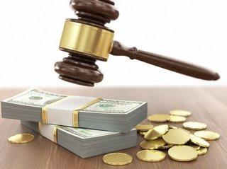 взыскание долгов через суд в Москве