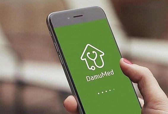 Стартап Damu Med подтвердил хищение пользовательских данных