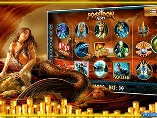 Мобильная версия казино Вулкан - играть в лучшие слоты 2019
