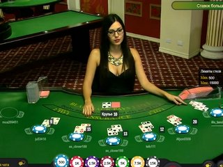 Pokerstars на деньги на iphone table