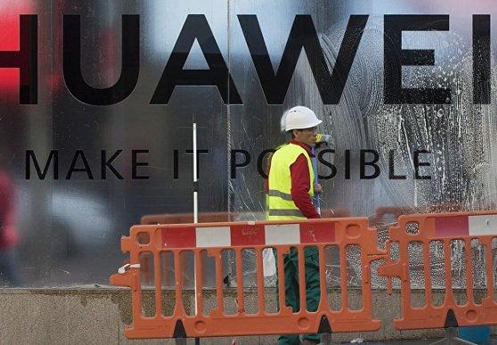 Huawei вложит 800 млн USD в строительство бразильского завода