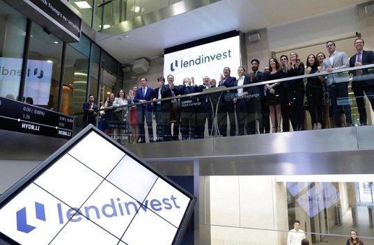 Сервис LendInvest привлек финансирование от the Untitled ventures