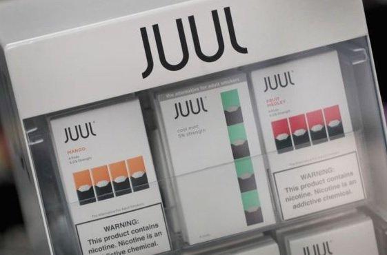 Американский регулятор обвинил стартап Juul в нарушении рекламного законодательства