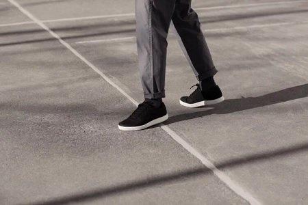Производитель кроссовок Atoms привлек финансирование от фонда Дроковой