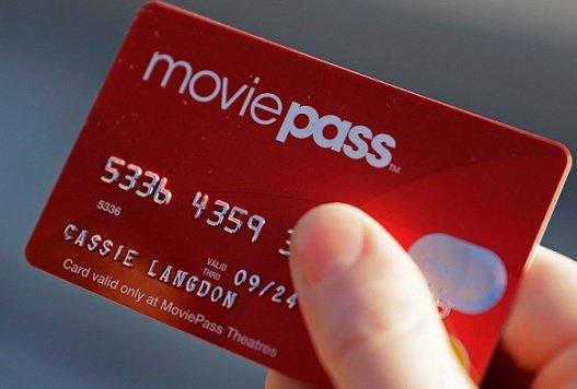 Стартап MoviePass закрылся
