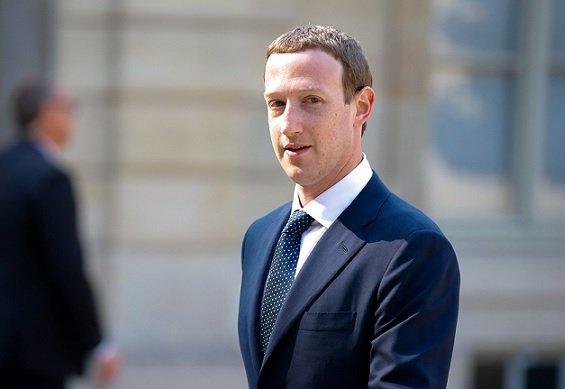 Цукерберг согласился с утверждением, что миллиардеров быть не должно