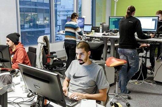 Учредитель стартапа Potok представил рекрутинговый сервис для разработчиков