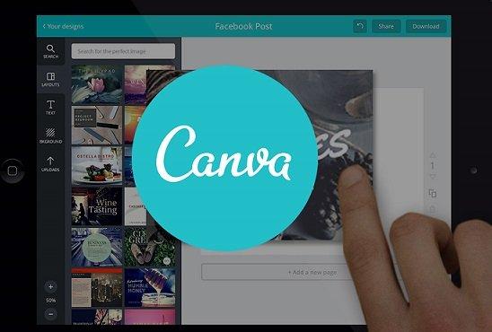 Оценка разработчика Canva увеличилась до $3,2 млрд