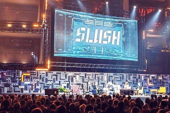 Стартапы из РТ смогут выступить на хельсинской конференции Slush