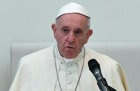 Технологические гиганты должны нести ответственность за детей — Папа Римский