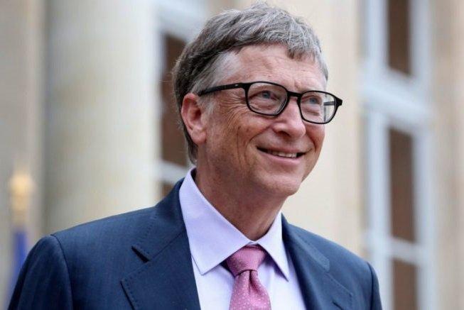 Безос больше не является самым богатым бизнесменом планеты