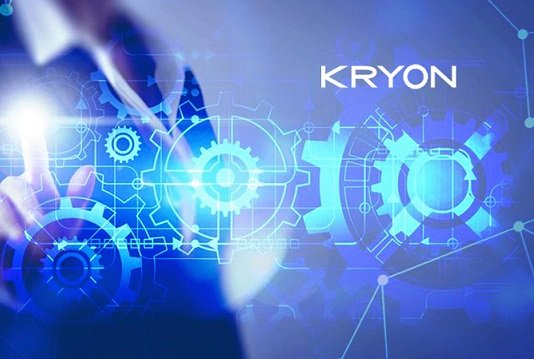 Принадлежащий Сбербанку фонд вложился в Kryon