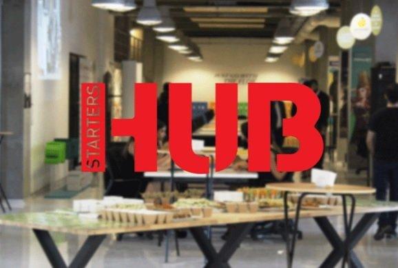 StartersHub профинансирует 60 стартапов