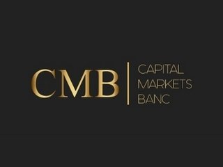 Логотип Capital Markets Banc