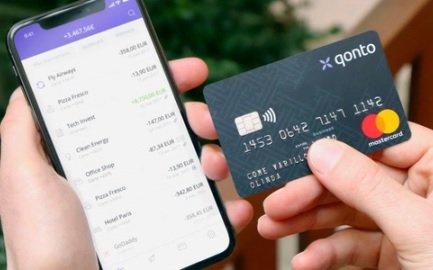 Онлайн-банк Qonto привлек инвестиции от фонда Мильнера