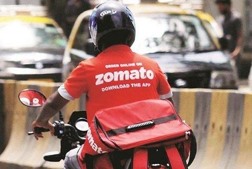 Индийский стартап Zomato выкупил у Uber местный сервис Uber Eats