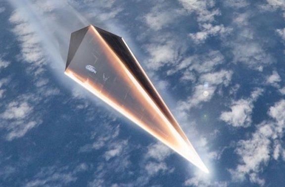 HRL Laboratories включилась в гонку по разработке гиперзвуковых технологий