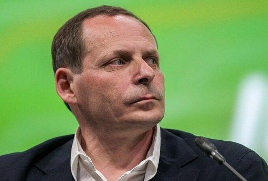 Волож продаст бумаги «Яндекса» стоимостью 90 млн USD