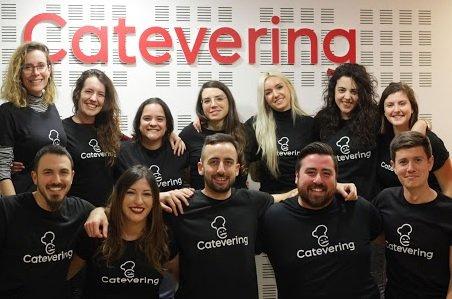 Российский стартап Catery вошел в капитал испанского сервиса