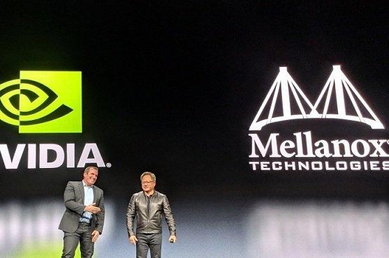 Инвесторы Mellanox окажутся в выигрыше независимо от итогов сделки с NVIDIA
