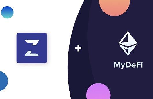 Финтех-стартап Zerio вложился в покупку криптовалютного проекта MyDeFi