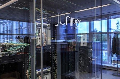 Juniper Networks начнет использовать Bluetooth-чипы для отслеживания контактов своих сотрудников