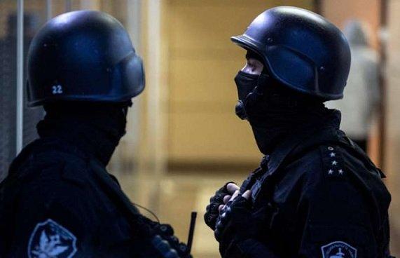 Сотрудники ФСБ наведались с обыском в офис РВК