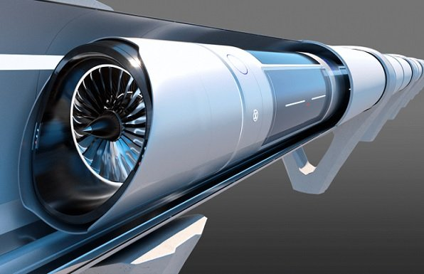 Разработчик альтернативной версии Hyperloop привлек $7,8 млн