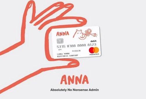 Сервис Anna Money заморозил клиентские счета