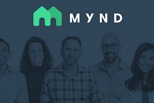 Стартап Mynd привлек 10 млн USD