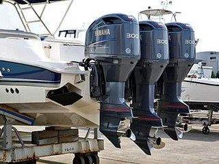 скупка лодочных моторов
