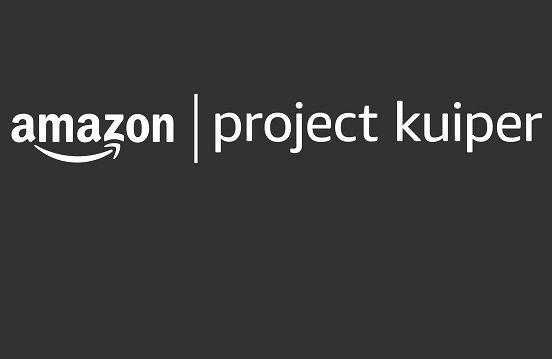 FCC позволил Amazon запустить более 3 тыс. спутниковых аппаратов Kuiper