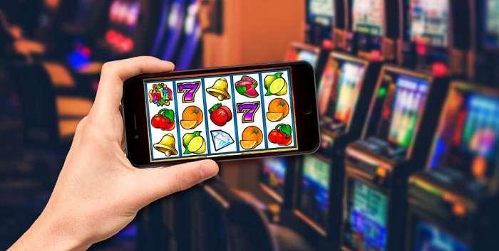 играть сейчас игровые автоматы 2011