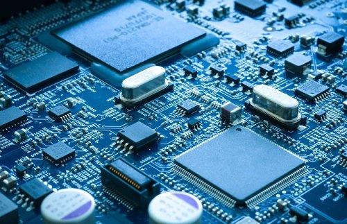 В ожидании хорошей квартальной отчетности котировки акций технологических компаний выросли на 11%