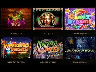 В казино Вулкан Делюкс вас ждет большой успех при игре в автоматы