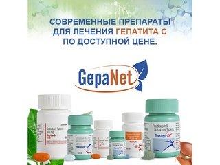 Удастся ли победить гепатит С в России?