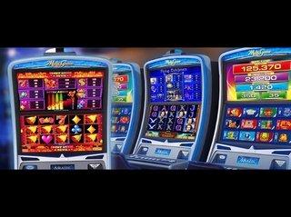 Игровые автоматы и платформы Аматик