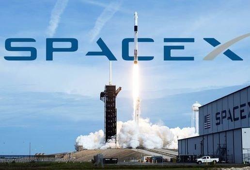 Оценка SpaceX выросла до 74 млрд USD