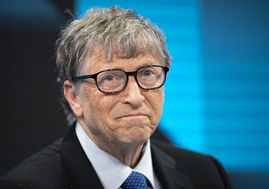 Фонд Гейтса вышел из капитала Uber и Alibaba