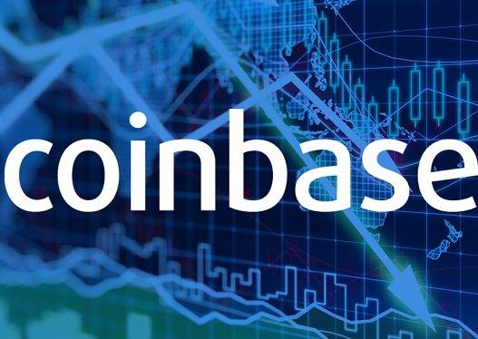 Оценка Coinbase возросла до 100 млрд USD
