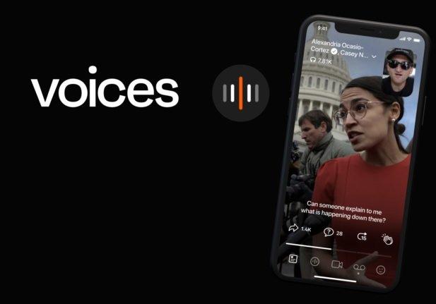 Стартап Voices привлек 2 млн USD от основателей Tinder, П. Тиля и других инвесторов