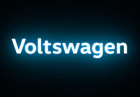 SEC заинтересовалась фальшивым ребрендингом Volkswagen