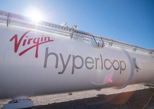 В 2027 году капсулы Hyperloop начнут выполнять коммерческие рейсы