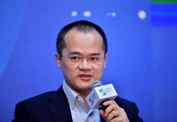 Опубликованный главой Meituan стих обрушил котировки акций компании