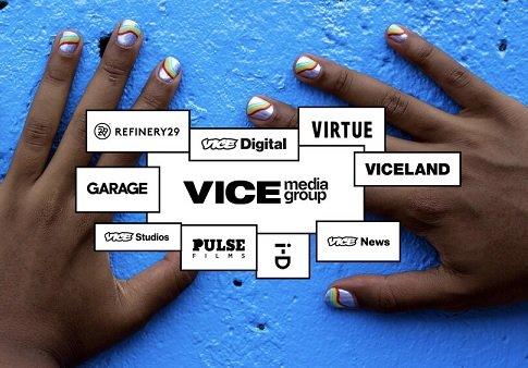 Vice Media планирует объединиться со SPAC при оценке в 3 млрд USD