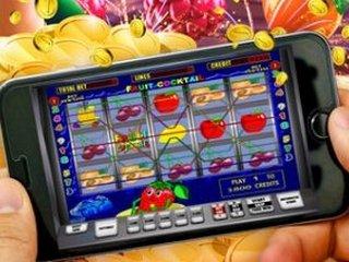 Игровые слоты для смартфонов и планшетов